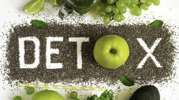 Ini dia Sayuran yang dapat Mengeluarkan Racun dari Tubuh